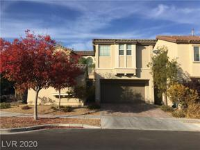 Property for sale at 8528 Orly Avenue, Las Vegas,  Nevada 89143