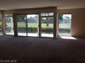 Property for sale at 745 Oakmont Avenue Unit: 1001, Las Vegas,  Nevada 89109