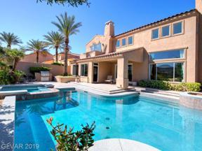 Property for sale at 1095 Casa Palermo Circle, Henderson,  Nevada 89011