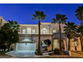 Property for sale at 5003 Thunder River Circle, Las Vegas,  Nevada 89148