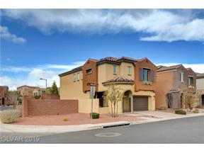 Property for sale at 2133 Solvang Mill Drive, Las Vegas,  Nevada 89135