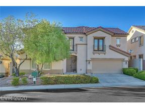 Property for sale at 2814 Bellini Drive, Henderson,  Nevada 89052