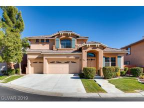 Property for sale at 1524 Pine Leaf Drive, Las Vegas,  Nevada 89144