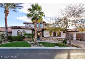Property for sale at 19 Avenida Sorrento, Henderson,  Nevada 89011