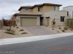 Property for sale at 10298 Apache Blue Avenue, Las Vegas,  Nevada 89148