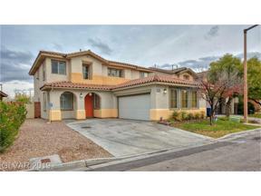 Property for sale at 3716 Honey Crest Drive, Las Vegas,  Nevada 89135