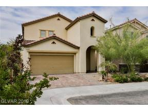 Property for sale at 146 Forest Crossing Court, Las Vegas,  Nevada 89148