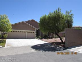 Property for sale at 5947 Rothbury Avenue, Las Vegas,  Nevada 89141
