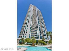 Property for sale at 222 Karen Avenue Unit: 1004, Las Vegas,  Nevada 89109