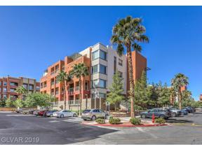 Property for sale at 43 Agate Avenue Unit: 202, Las Vegas,  Nevada 89123