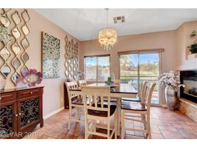 Property for sale at 117 Broken Rock Drive, Henderson,  Nevada 89074