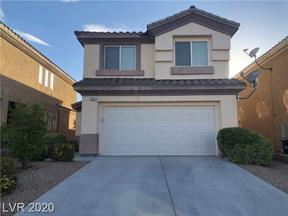 Property for sale at 261 Fairway Woods Drive, Las Vegas,  Nevada 89148