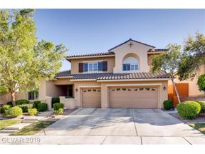 Property for sale at 11117 Pine Greens Court, Las Vegas,  Nevada 89144