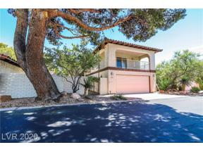 Property for sale at 2305 Plaza Del Prado, Las Vegas,  Nevada 89102