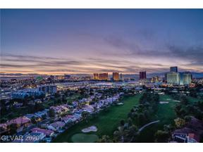 Property for sale at 3111 Bel Air Drive Unit: 27E, Las Vegas,  Nevada 89109