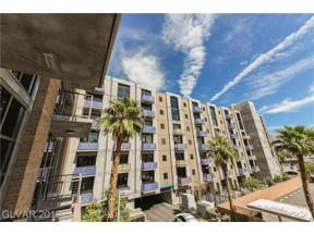 Property for sale at 353 BONNEVILLE Avenue 343, Las Vegas,  Nevada 89101
