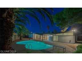 Property for sale at 3339 Ayita Circle, Las Vegas,  Nevada 89169
