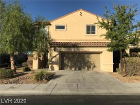 Property for sale at 2604 Galimard Terrace, Henderson,  Nevada 89044
