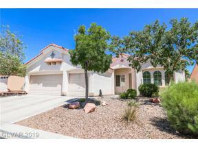 Property for sale at 3952 Genoa Drive, Las Vegas,  Nevada 89141