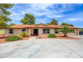 Property for sale at 6824 Adobe Court, Las Vegas,  Nevada 89146