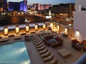 Property for sale at 211 East Flamingo Road Unit: 715, Las Vegas,  Nevada 89169