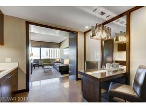 Property for sale at 2600 Harmon Avenue Unit: 16034, Las Vegas,  Nevada 89109