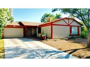 Property for sale at 6777 Cherry Grove Avenue, Las Vegas,  Nevada 89156
