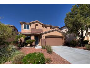 Property for sale at 581 Caribbean Palm Drive, Las Vegas,  Nevada 89138