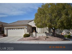 Property for sale at 1800 Walking Path Avenue, Henderson,  Nevada 89012
