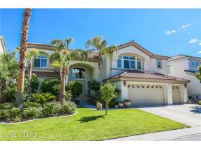 Property for sale at 51 Living Edens Court, Las Vegas,  Nevada 89148