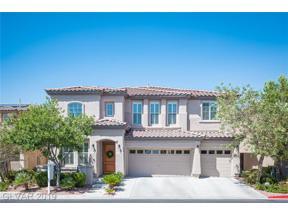Property for sale at 11752 Puerto Banus Avenue, Las Vegas,  Nevada 89138