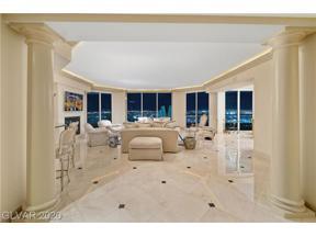 Property for sale at 2857 Paradise Road Unit: 2603, Las Vegas,  Nevada 89109