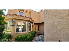Property for sale at 7607 Boca Raton Drive, Las Vegas,  Nevada 89113
