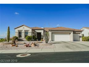 Property for sale at 2962 Gettysburg Avenue, Henderson,  Nevada 89052