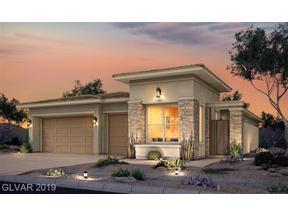 Property for sale at 12423 Dolan Point Street, Las Vegas,  Nevada 89138