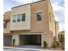 Property for sale at 11261 Essence Point Avenue Unit: 103, Las Vegas,  Nevada 89135