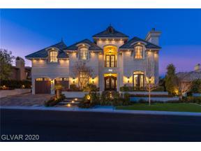 Property for sale at 9708 Verlaine Court, Las Vegas,  Nevada 89145