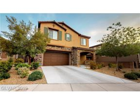 Property for sale at 2839 Grand Helios Way, Henderson,  Nevada 89052