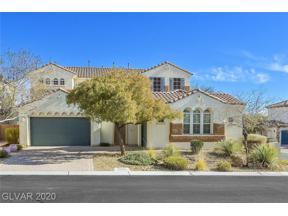 Property for sale at 9738 Bear Trap Court, Las Vegas,  Nevada 89178