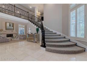 Property for sale at 2280 Trafalgar Court, Henderson,  Nevada 89074