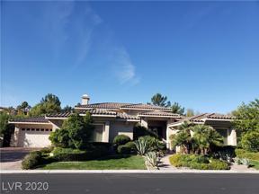 Property for sale at 5091 Mountain Top Circle, Las Vegas,  Nevada 89148