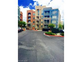 Property for sale at 26 Serene Avenue Unit: 120, Henderson,  Nevada 89123