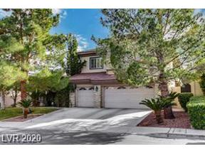 Property for sale at 10755 Hobbiton Avenue, Las Vegas,  Nevada 89135