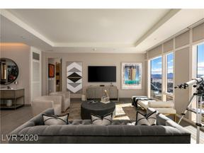 Property for sale at 3750 S LAS VEGAS Boulevard 2903, Las Vegas,  Nevada 89158