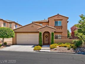 Property for sale at 952 Encorvado Street, Las Vegas,  Nevada 89138