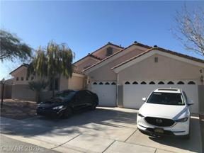 Property for sale at 2417 Gold Camp Street, Henderson,  Nevada 89002