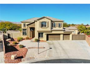 Property for sale at 8325 Glistening Rush Street, Las Vegas,  Nevada 89131