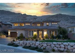 Property for sale at 92 Olympia Chase, Las Vegas,  Nevada 89141