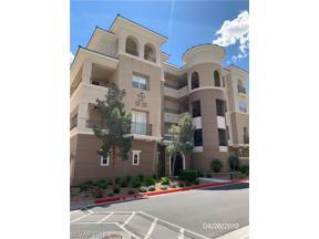 Property for sale at 9145 Tesoras Drive Unit: 401, Las Vegas,  Nevada 89144