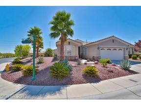 Property for sale at 5104 Silenzio Street, Las Vegas,  Nevada 89135